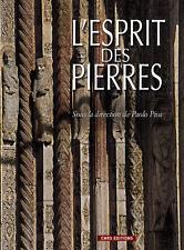 L'esprit Des Pierres - Paolo Piva