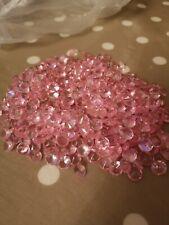 Pink Craft Gems