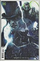 Batman #60 Francesco Mattina Variant Cover DC Universe 2018 New Unread NM