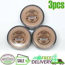 3x Bare Escentuals BareMinerals TINTED MINERAL VEIL Finishing Powder 9g Large