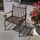 """Metal Garden And Patio Furniture """"valley Forge"""" Collection"""