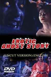EROTIC GHOST STORY - (UNCUT VERSION) ENGLISH