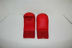 New, Karate Gloves, Fast Shipping.