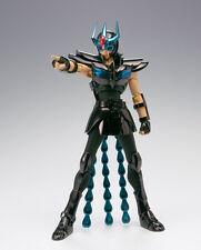 Saint Seiya Myth Cloth Black Phoenix Action Figure Bandai