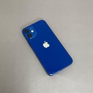 APPLE iPhone 12 MINI A2399 128GB Factory Unlocked Single Sim Excellent Condition