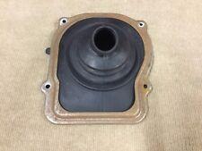 2006 Nissan Xterra Manual Rubber Shift Boot Insulator OEM