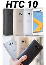 HTC 10 Topaz Gold LikeNew Boxed Unlocked 32gb 12mp Smartphone