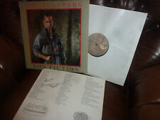 """Blasters, Non Fiction, DAVE ALVIN, X GUN CLUB DEL LORDS ROCK  LP, 12"""" 1983"""