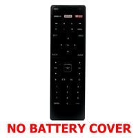 OEM Vizio TV  Remote Control for  D50F-E1 (No cover)