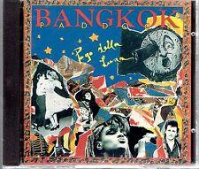 CD - BANGKOK PADDOCK - Pogo della luna