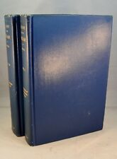 The Story Of The Civil War 1861- 65 Two Volumes Campaigns of 1862
