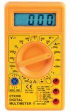 digital multimeter multitester ideal for campervan motorhome caravan solar DMM