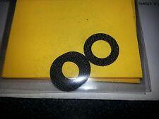 1 Set Carbontex Drag Washers Shimano # RD 12486 Stella 20000SW,18000SW