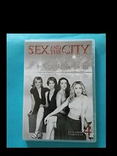 SEX AND THE CITY stagione 4 COMPLETA