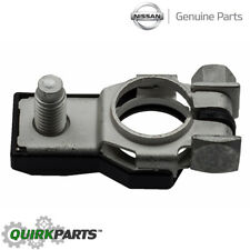 OEM NEW Various 1998-2013 Nissan Models, Positive Battery Connector Terminal End