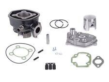 Zylinder 70ccm Malossi Sport 10mm Ligier Optima 1 2 25 50 LC Morini Zylinderkit