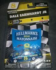 NASCAR Authentics 2019 Wave 6 Dale Earnhardt Jr Hellmann's With Hood