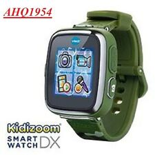 VTech Kidizoom Smartwatch DX Camouflage Online Exclusive