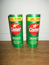 Comet Two Pack All Purpose Cleaner