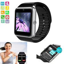 Bluetooth Smart Wrist Watch For Android Phone Samsung Galaxy J4 J4 Plus J6 J7 J8