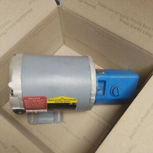 Pitco 60143523 Filter Pump/Motor Assembly, 8GPM, 208-240V