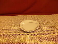 Fashion Royale China Heirloom Pattern Small Ashtray 3 7/8""