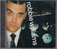 Robbie Williams - l've been expecting you