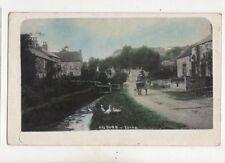 Kilburn Yorkshire 1905 Postcard 502b