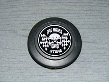 Hupenknopf Horn Button groß für Sportlenkrad Holzlenkrad Nardi Raid Luisi MMS