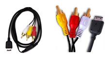 Câble TV Audio ~ Samsung J750 / J770 / J800 / L170 / L600 / L700 / L760 / L770