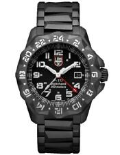 Luminox 6422 Men's Air F-117 Nighthawk 44mm Case Gunmetal Stainless Steel Watch