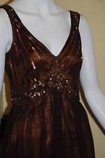 Kaleidoscope Knee Length Party Ballgowns for Women