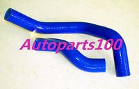 For NISSAN silvia Radiator Silicone BLUE Hose kits S13 S14 S15 SR20DET SR20