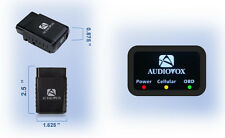 Car GPS Tracking Unit Plugs In To Vehicle Simple Install FREE 1 Year Of Service