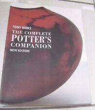 The Complete Potter's Companion by Tony Birks (Paperback, 1998)