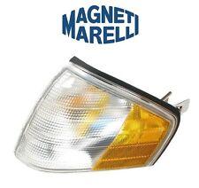 NEW Mercedes SL320 SL500 Front Driver Left Turn Signal Lens OEM Magneti Marelli