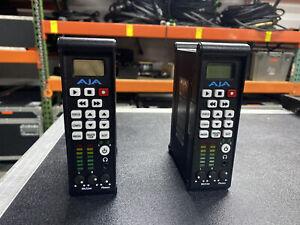 AJA Ki Pro Mini Portable Video Recorder HD HDMI SDI