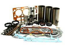 ENGINE OVERHAUL KIT FITS MASSEY FERGUSON 35 35X TRACTORS PERKINS A3.152 ENGINES