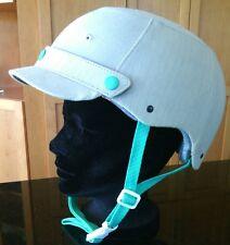 Bell Moda Adult Skateboarding Helmet Cycling Size 53-56 cm Bicycle Gray Bikes