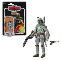 Star Wars The Vintage Collection Boba Fett 3 3/4-Inch Action Figure VC09