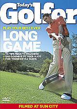 Golf For Women (DVD, 2005)