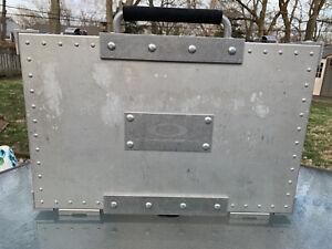 Oakley Rep Dealer Briefcase. Rare. Oakley case. Collectors Item. Super Rare.