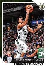 2018-19 Panini Hoops NBA Basketball Base Singles #1-150 (Pick Your Cards)