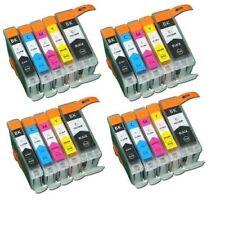 20x Tinte für Canon Pixma IP4850 IP4950 IX6550 MG5150 MG5350 MG5250 MX895 MG6150