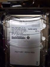 FUJITSU 73GB MAX307RNC SCSI 72GB 15K SCSI Ultra 320 U320 3.5 HDD HARD DISK DRIVE