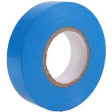 100m Blue Pvc Electrical Insulation Tape Insulating Electrician Flame Retardant