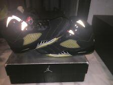Jordan 5 Metallic 2000 Deadstock