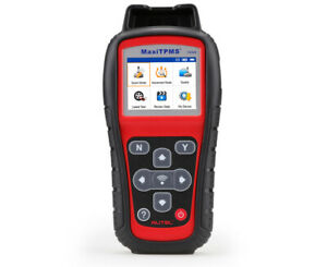 Autel MaxiTPMS TS508 TPMS Diagnostic Service Tool With Free Updates - Open Box