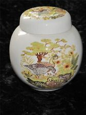 Pottery Jars Decorative 1940-1959 Date Range