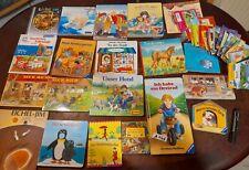 Konvolut Bücher Buchpaket Kinderbücher dicke Pappe  Bilderbücher   (a146)